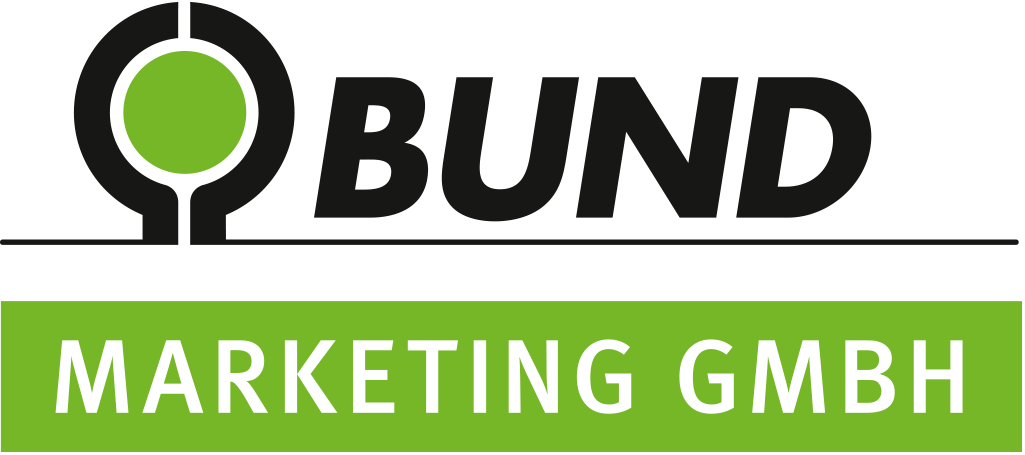 BUND Marketing GmnbH - Zur Startseite